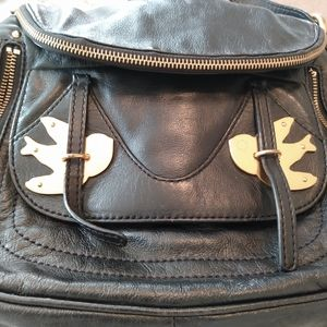 😍Marc Jacobs Leather Bag!- Rare find😊